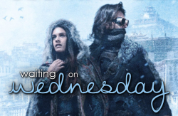 Waiting on Wednesday | The Geomancer by Clay & Susan Griffith