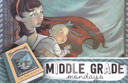 Middle Grade Mondays | The Wide Window by Lemony Snicket