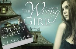 Flashbulb Review | The Wrong Girl by C.J. Archer