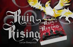 Flashbulb Review | Ruin and Rising by Leigh Bardugo