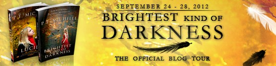 RLR Tours |  The Brightest Kind of Darkness Blog Tour SCHEDULE