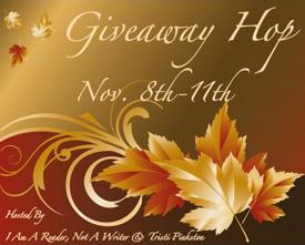 November Giveaway Hop