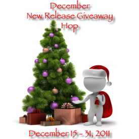 December New Release Giveaway Hop!!!