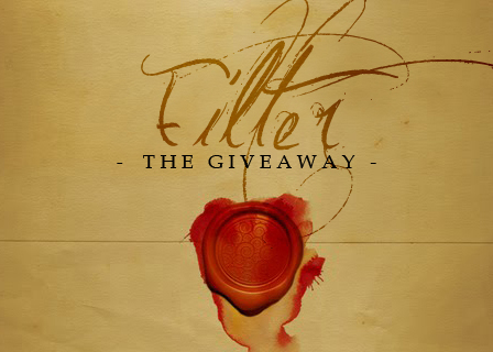 Giveaway |  Filter by Gwenn Wright