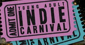 YA Indie Carnival |  Cover Love