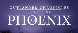 Giveaway |  Outlander Chronicles: Phoenix by C. H. Cobb