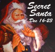 YA Indie Carnival | Secret Santa Giveaway!