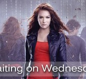 Waiting on Wednesday | Unraveling by Elizabeth Norris