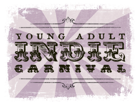 YA Indie Carnival | Books I'm thankful for….