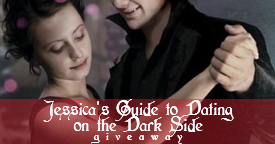 jessica guide to dating on the dark side