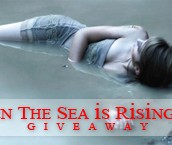 Giveaway | When the Sea is Rising Red by Cat Hellisen