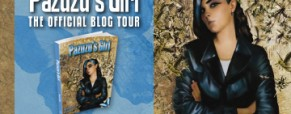 Blog Tour & Giveaway |  Pazuzu's Girl by Rachel Coles