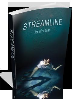 Launch Party & Giveaway   Streamline by Jennifer Lane