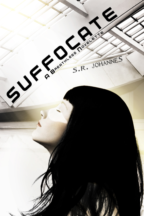 Launch Party & Giveaway    Suffocate by S.R. Johannes