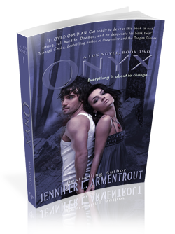 Onyx Jennifer Armentrout
