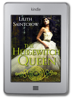The Hedgewitch Queen: Book One (Romance of the Arquitaine 1)