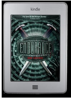 Flashbulb Review | Endurance by Ann Aguirre
