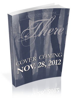 Cover Reveal Sign Ups | THERE by Denise Grover Swank (On the Otherside #2)
