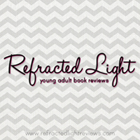 Refracted Light | Young Adult Book Reviews