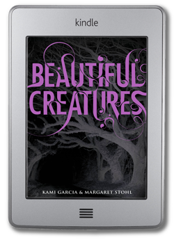 Beautiful Creatures Kindle