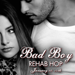 Bad Boy Rehab Hop