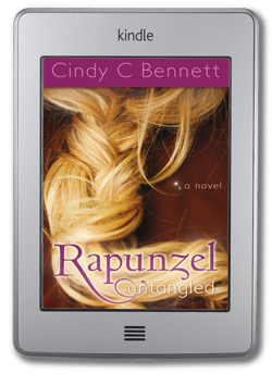 Rapunzeluntangled