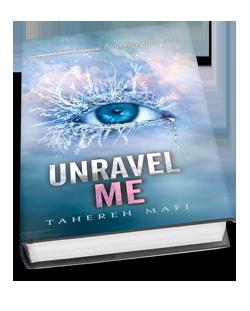 UnravelMe book