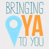Announcement |  Revealing the Bringing YA to You Contest!