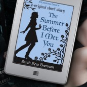 Saturday Snippet Reviews | The Summer Before I Met You &amp; Opal
