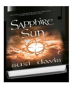 sapphire sun