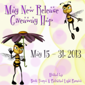 May New Release Giveaway!!!
