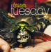 Teaser Tuesday | The Clockwork Scarab and Elegy