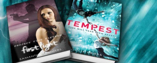 Saturday Snippet Reviews | First Light & Tempest