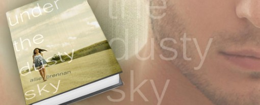 Review | Under the Dusty Sky by Allie Brennan