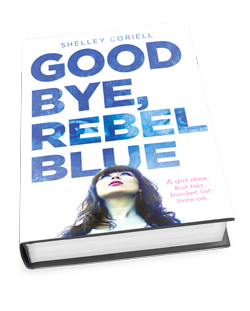 goodbyerebelblue