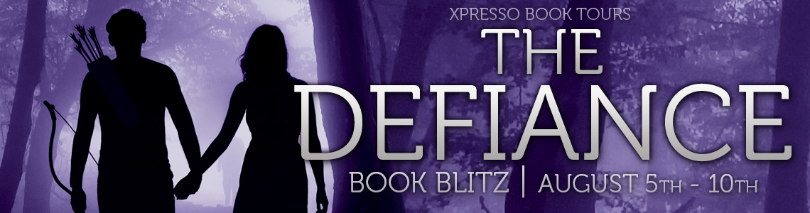 Book Blitz & Giveaway | The Defiance by A.G. Henley