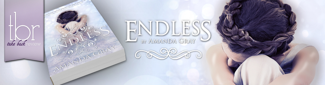 Flashbulb Review | Endless by Amanda Gray
