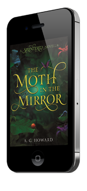 TheMothinthemirror