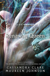 TheRunawayQueen