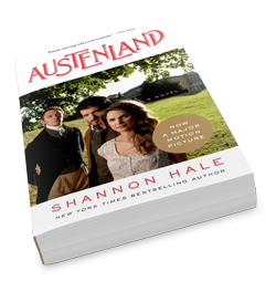 Austenland copy