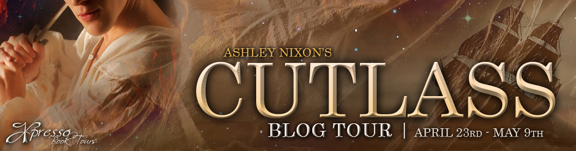 Cutlass Blog Tour & Giveaway | Top Ten Blade-Wielding Heroines