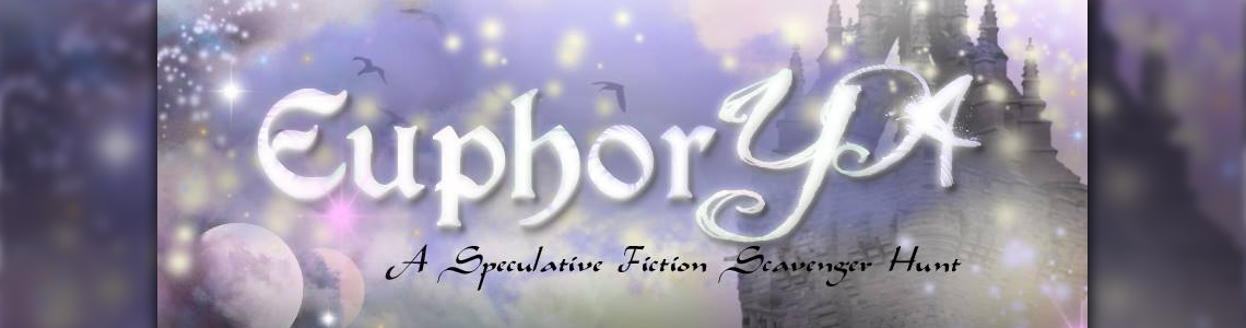 EuphorYA: A Speculative Fiction Scavenger Hunt Sign ups!!!