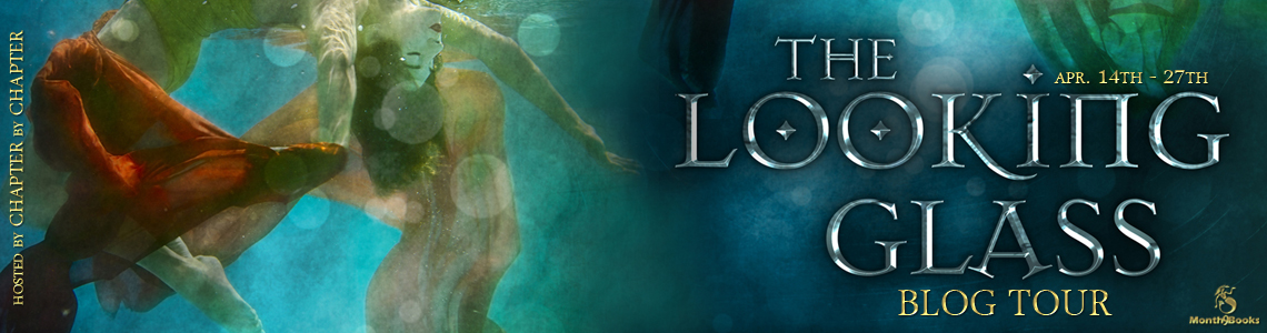 Blog Tour, Review & Giveaway | The Looking Glass by Jessica Arnold