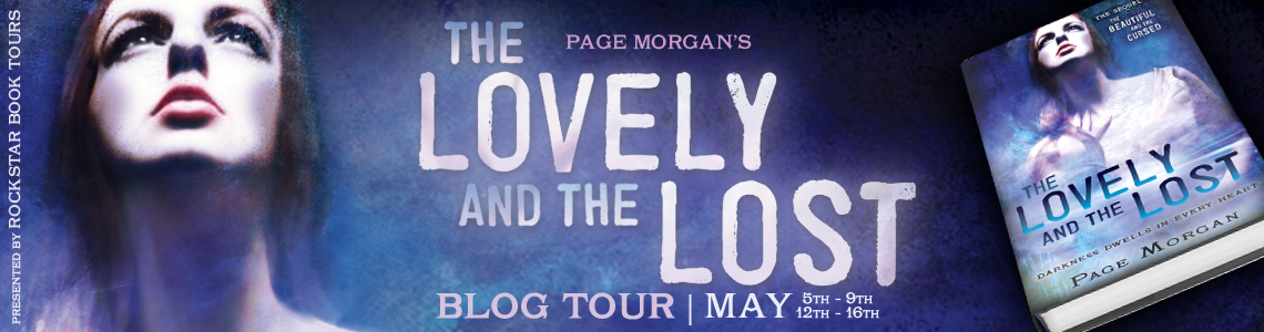 The Lovely and the Lost BLOG TOUR & Giveaway | Chatting with Ingrid & Gabby