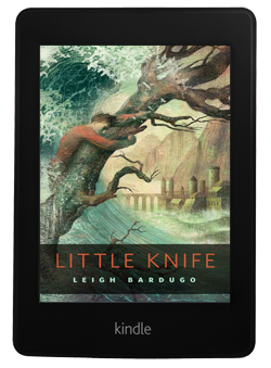 LittleKnife
