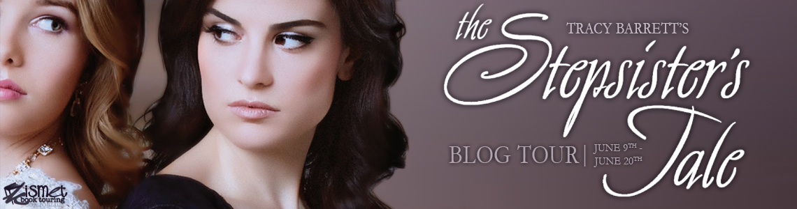 The Stepsister's Tale Blog Tour & Giveaway | Two Sides to Every Story