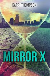 MirrorX