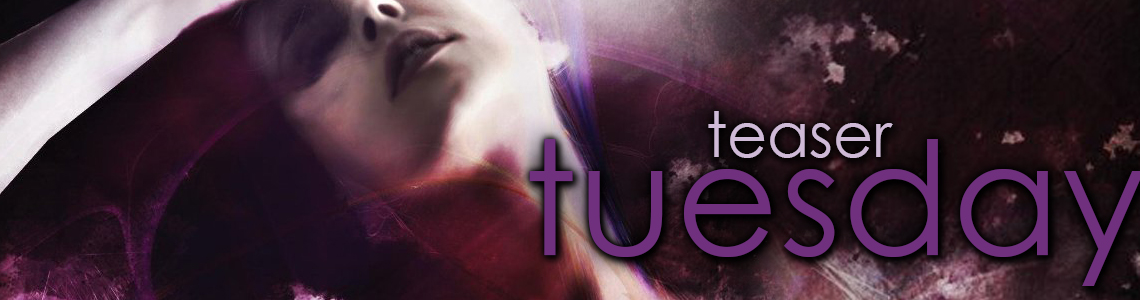 Teaser Tuesday | Of Beast and Beauty & The Beautiful and The Cursed