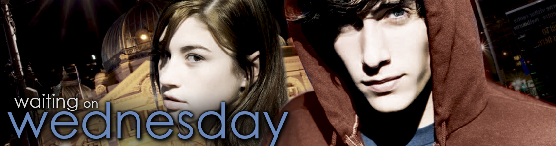 Waiting on Wednesday | Every Breath by Ellie Marney