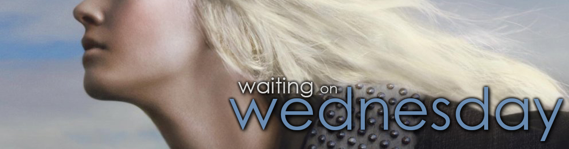 Waiting on Wednesday | The Legend of Me & Princess of Thorns